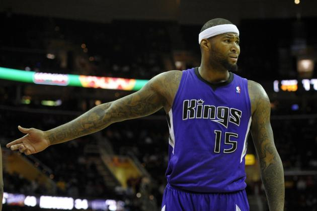 How Many Second Chances Does DeMarcus Cousins Deserve?