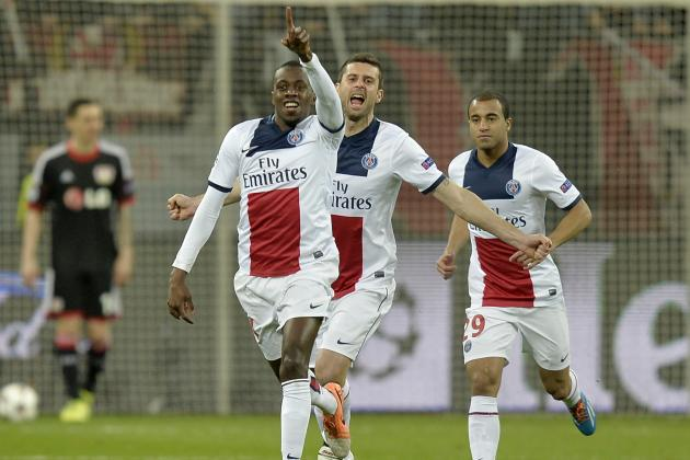 How Blaise Matuidi and Thiago Motta's Contract Extensions Will Impact PSG