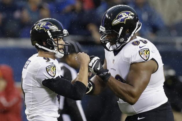 Ravens Must Stop the Bleeding, Find a Way to Retain Marquee Free Agents