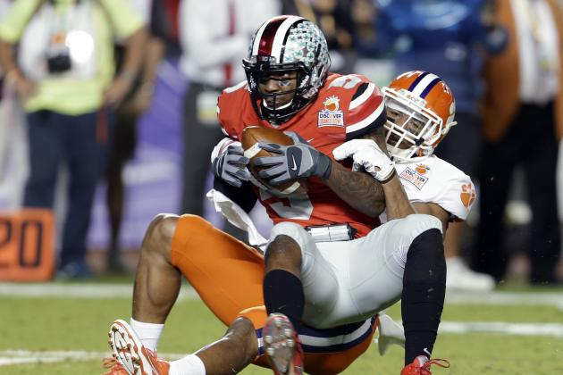 Clemson Football: Why Tigers Defensive Line Could Be Even Better in 2014