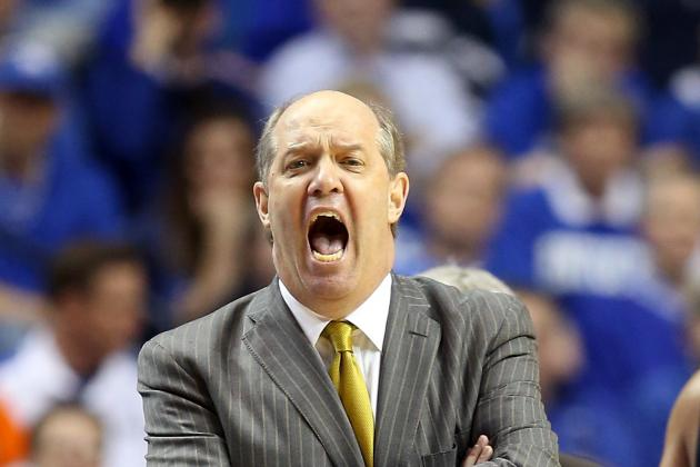 Vandy's Stallings Defends Vols' Martin