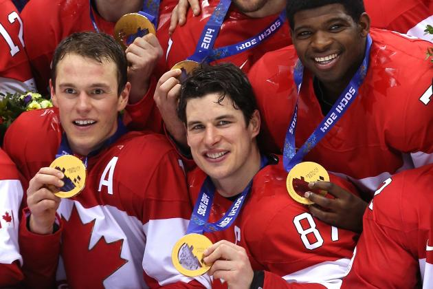 Jonathan Toews and Sidney Crosby to Meet in NHL Game for First Time