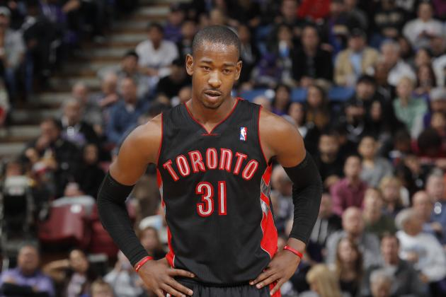Terrence Ross Injury: Updates on Raptors Forward's Ankle and Return