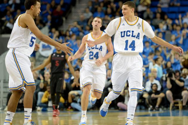 UCLA Bruins vs. Oregon Ducks Live Blog: Instant Reactions and Analysis