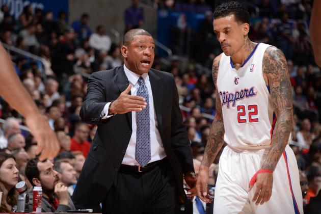 Can LA Clippers Align Their Wings into Championship-Caliber Group?