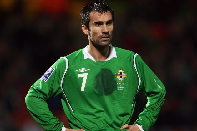 Keith Gillespie Issued Arrest Warrant After Failing to Appear in Court