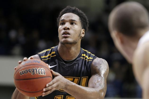 Juvonte Reddic Scores 22, Grabs 12 Rebounds, VCU Pulls Away from Fordham