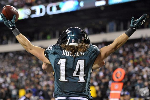 Philadelphia Eagles: Assigning Letter Grade to Team's Recent Contracts