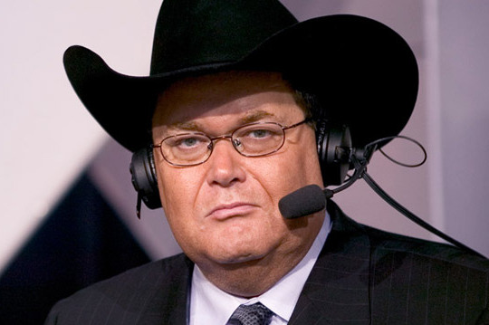 Jim Ross Talks NYC Speaking Engagements, WWE Network and More