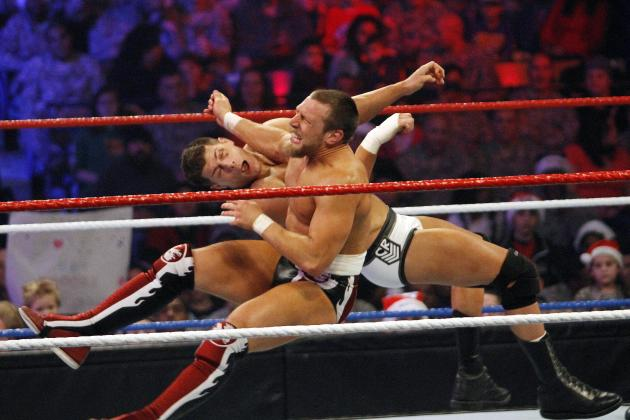 Daniel Bryan's Old-School Personality Brings Needed Element to WWE