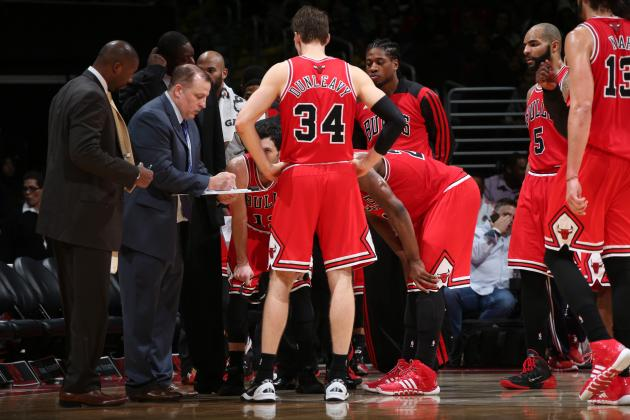 What Chicago Bulls Must Do Between Now and Start of NBA Playoffs
