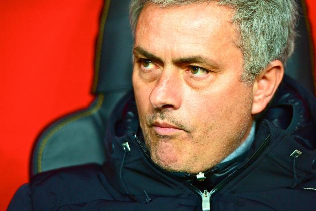 Why Mourinho Would Take Manchester United Job If Moyes Gets Fired This Summer