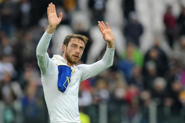 Has the Time Come for Juventus to Sell Claudio Marchisio?