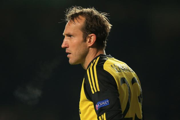 Schwarzer: Fulham's Season a Disaster and Owner Is to Blame