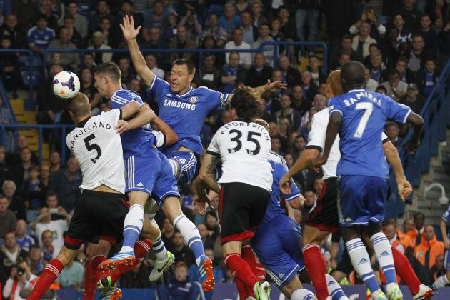 Fulham vs. Chelsea: English Premier League Odds, Preview and Prediction