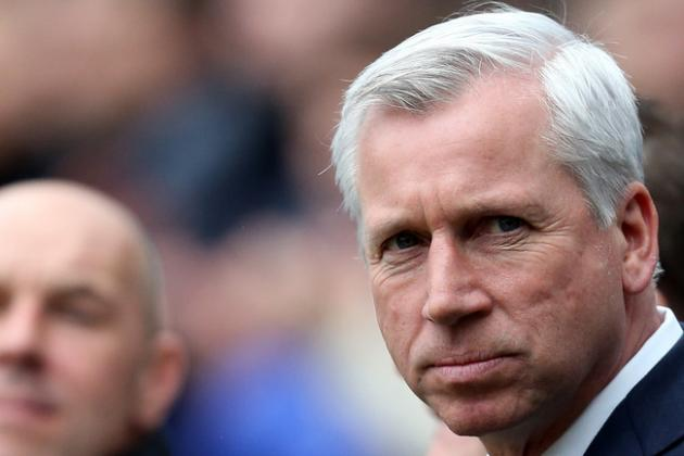Why Alan Pardew Must Avoid Another Window of Discontent at Newcastle United