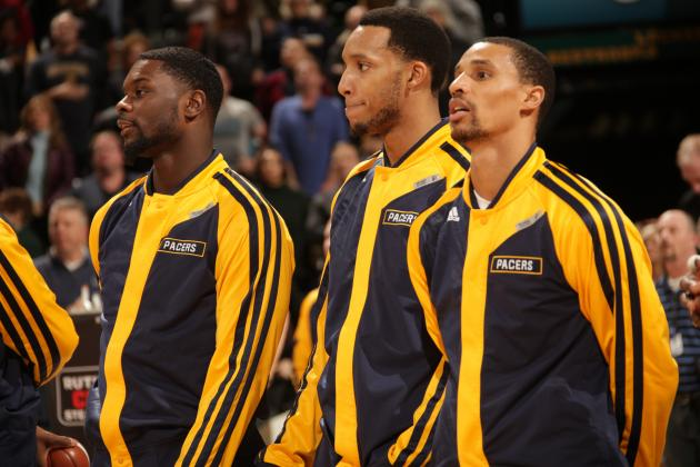 What Indiana Pacers Must Do Between Now and Start of NBA Playoffs