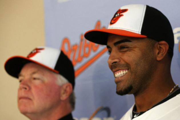 Where Will Nelson Cruz Bat in the 2014 Baltimore Orioles' Lineup?