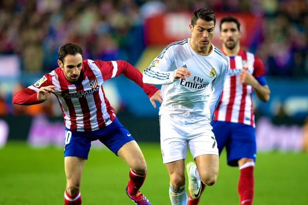 B/R Experts Predict Weekend's Big Matches: Madrid Derby and Cup Final Surprises?
