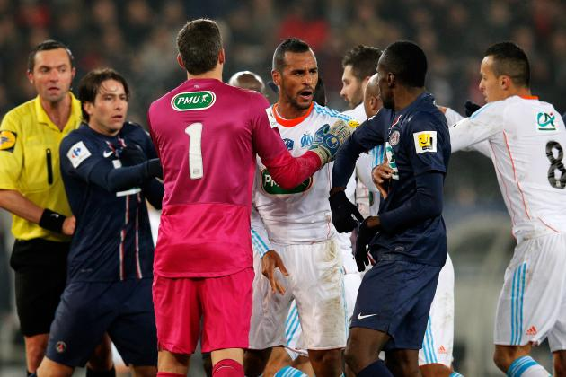 Everything You Need to Know About Le Classique Rivalry Between PSG and Marseille