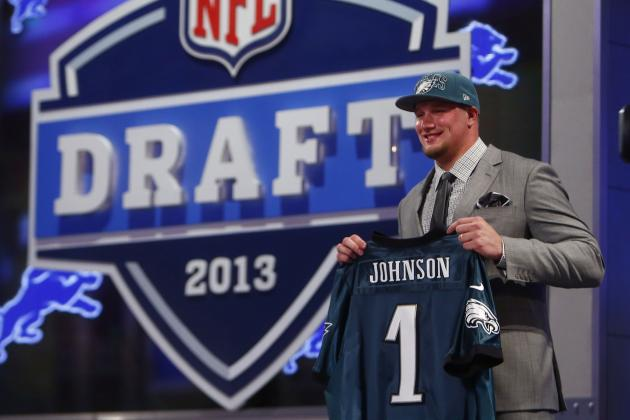 Why the Eagles Must Take Best Player Available Strategy in 2014 NFL Draft
