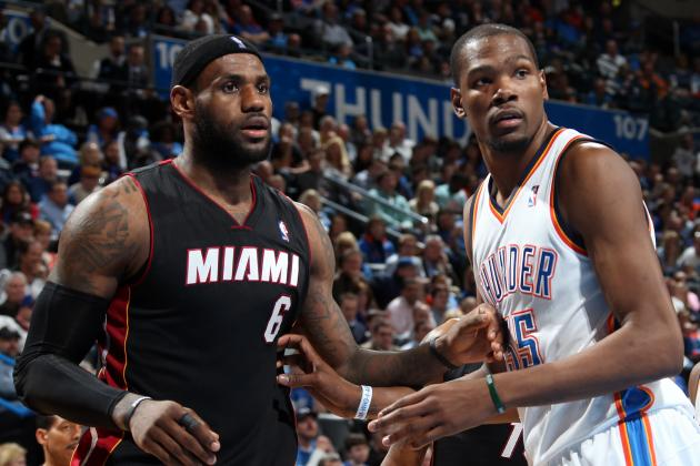 ASK IRA: Have Thunder's Losses Altered MVP Race for LeBron?