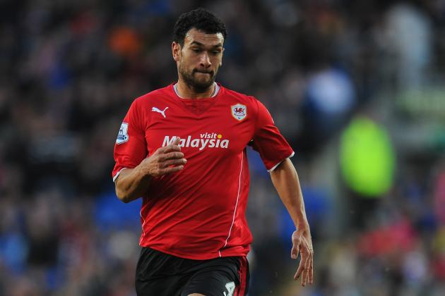Liverpool Are Right to Look at Steven Caulker as a Key Summer Transfer Target