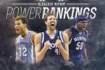 Fresh NBA Power Rankings
