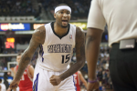 Cousins Suspended, Fined $20K for Outburst