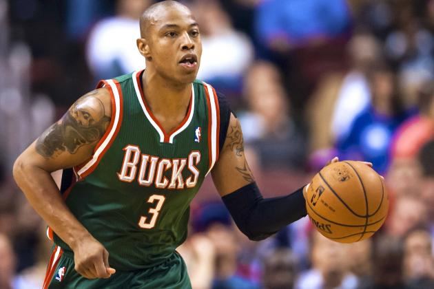 Caron Butler Officially Agrees to Deal with Oklahoma City Thunder