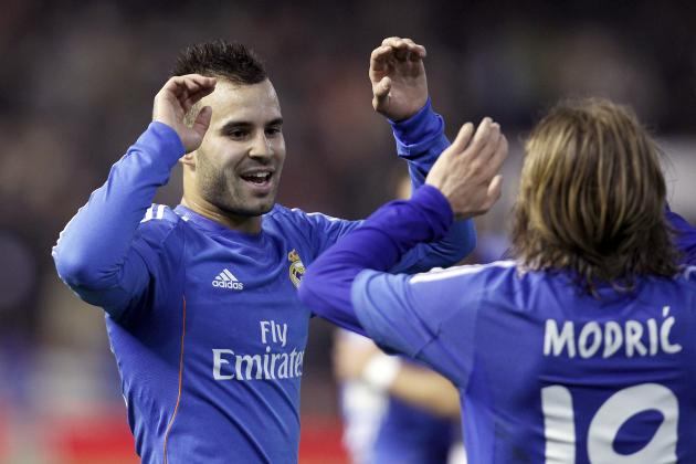 Real Madrid News: Why Los Blancos Could Wrap Up La Liga in March