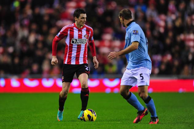 Manchester City vs. Sunderland: Date, Time, Live Stream, TV Info and Preview