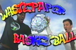 LeBron Joins Fallon in 80's-Style Rap Vid