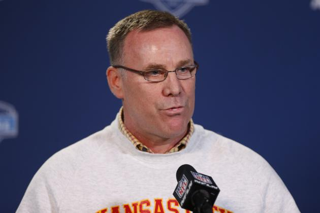 Offseason Forecast: Kansas City Chiefs