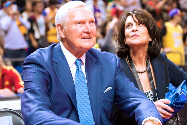 Is Jerry West onto Something by Questioning 2014 NBA Draft Class?