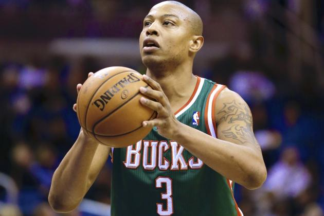 Caron Butler Spurns Miami Heat to Join Oklahoma City Thunder