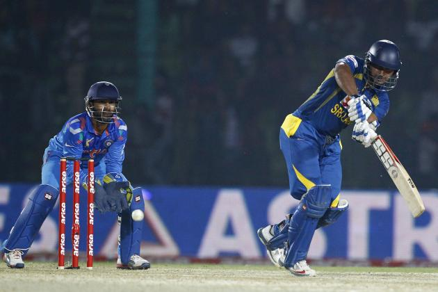 Sri Lanka vs. India, Asia Cup ODI: Video Highlights, Scorecard and Report