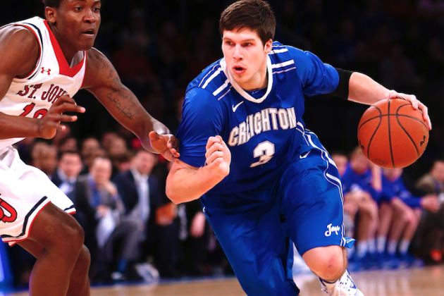 Andrew Wiggins, Doug McDermott Among Naismith Award Semifinalists