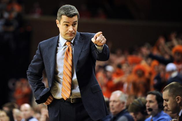 Virginia Aims to Beat Syracuse to Prove Superiority in ACC