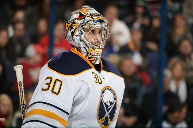 NHL Trade Rumors: Analyzing Ryan Miller, Thomas Vanek and More Deadline Targets
