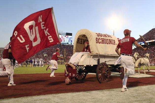 Oklahoma Football: 2014 Spring Checklist for the Sooners