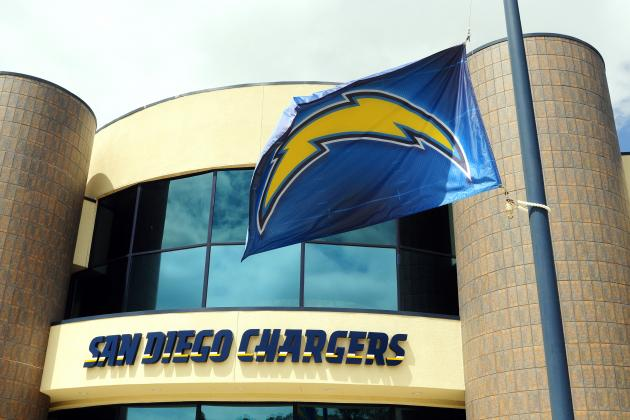 Shoeless Man Rejects Free Flip-Flops Because of Chargers Logo