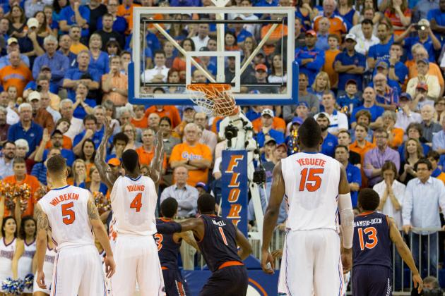 Florida Gators Clinch SEC Championship Outright Following Kentucky Loss