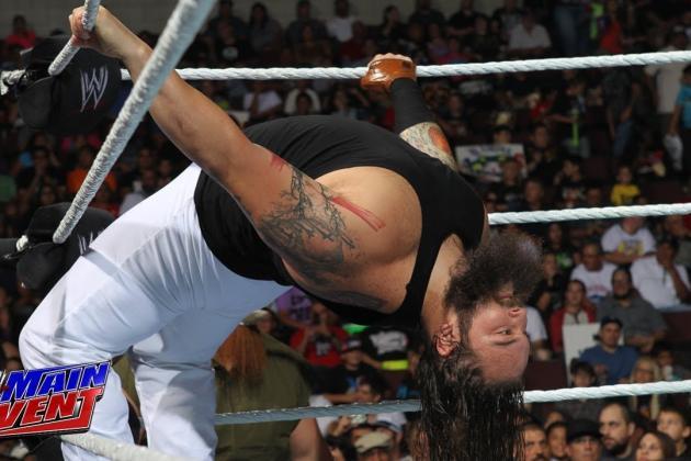 John Cena vs. Bray Wyatt Feud Will Lead to Classic Promos
