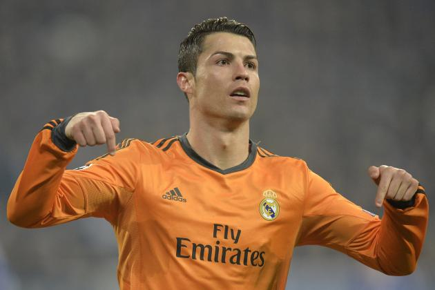 Atletico Madrid vs. Real Madrid: Madrid Derby 2014 Live Stream and TV Schedule
