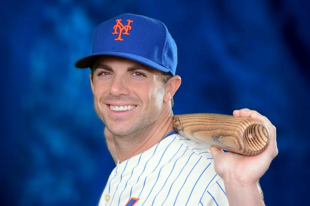 Mets' David Wright voted #FaceofMLB