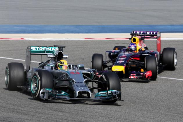 Are Red Bull and Renault Recovering in Time for the Start of the 2014 Season?