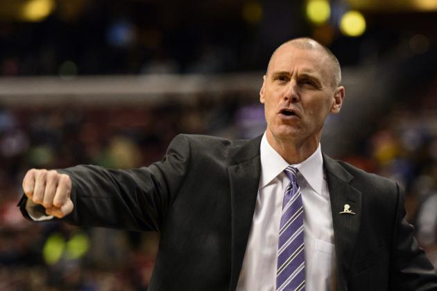 Cowlishaw: Rick Carlisle One of the Best Coaches in NBA