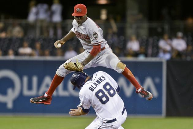 Yankees Rumors: NY Can Trade Catcher for Diamondbacks Shortstop
