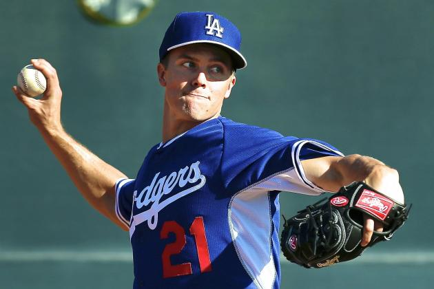 Zack Greinke Injury: Updates on Dodgers Pitcher's Calf and Return